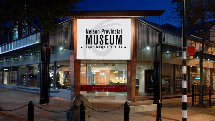 82 Nelson Provincial Museum