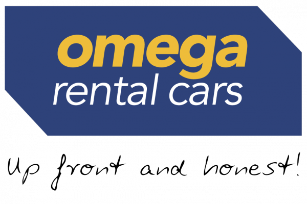 Omega Car Rental New Zealand