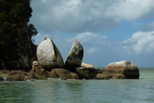 Day Tours in the Abel Tasman Area