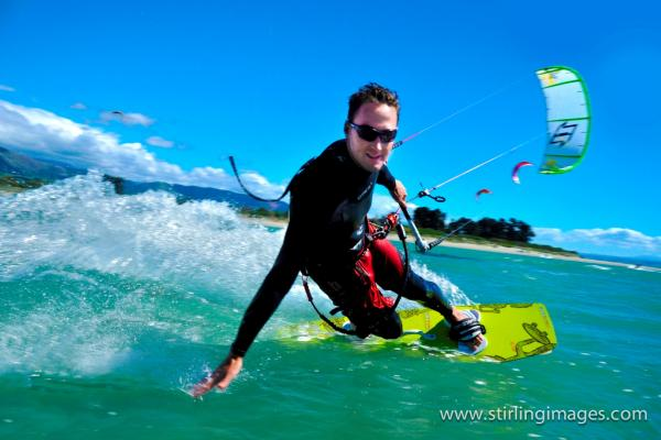 Kitescool - Kitesurfing and Stand- up Paddleboarding