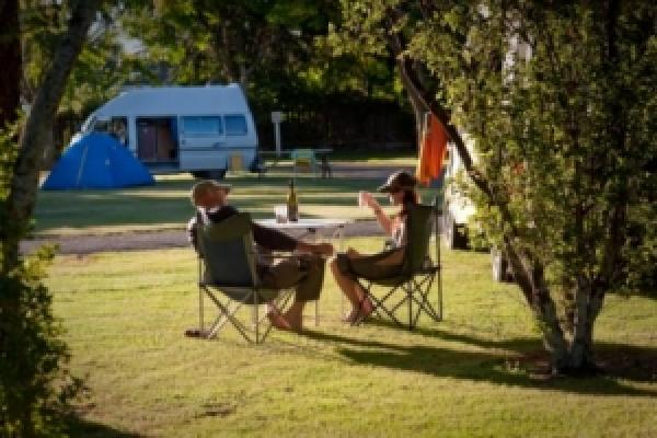 Motueka TOP 10 Holiday Park