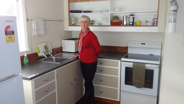 13 July 2014 010 Arapiki Self-contained Homestay Units