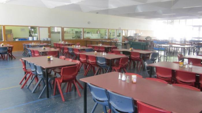 Dining Room 1 Medium Sports Team / Conference Accommodation - school holidays only