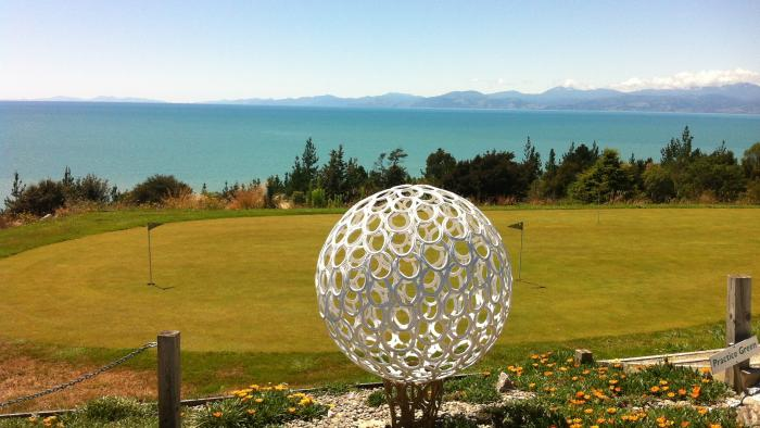 Golf in Winter3 Day Tours in the Abel Tasman Area