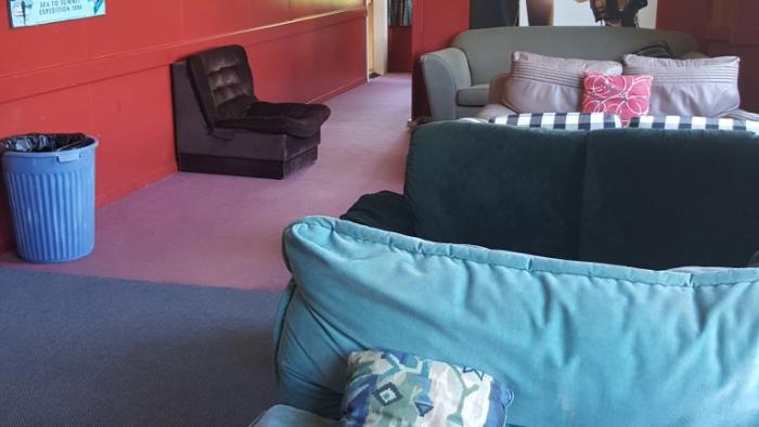 TV Room Medium2 Sports Team / Conference Accommodation - school holidays only