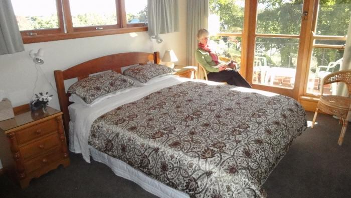 Unit 2 001 Arapiki Self-contained Homestay Units