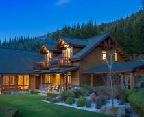 Luxury Lodges