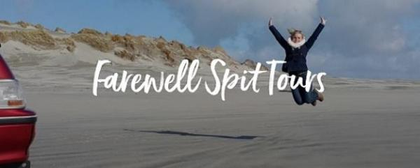Farewell Spit Tours