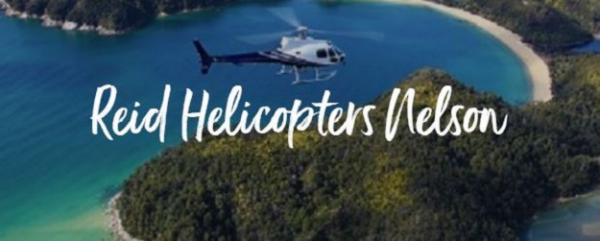 Reid Helicopters