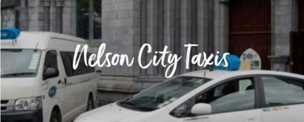 Nelson City Taxis