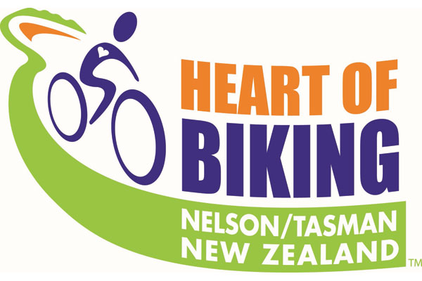 Heart of Biking website
