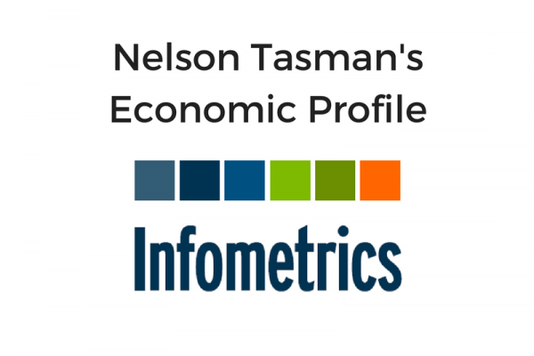 Nelson Tasman's Economic Profile