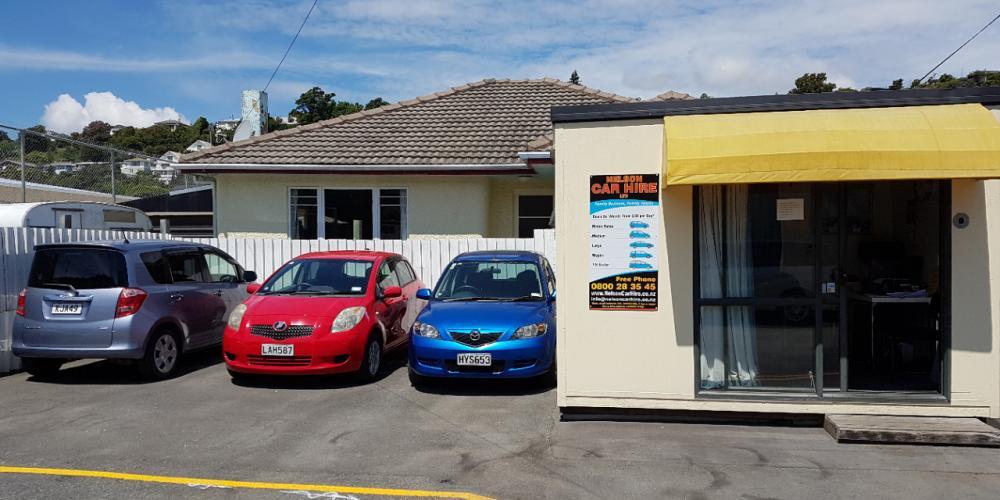 Lo Cost Car Rental Richmond
