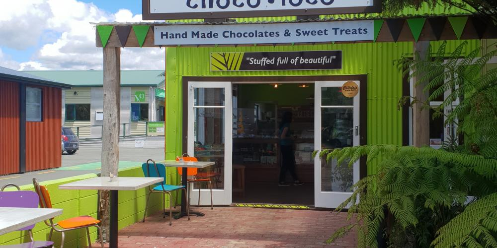 20181129 220440 Choco Loco - award winning chocolates hand made in Takaka