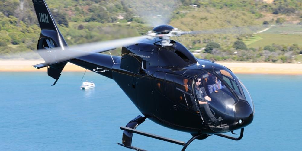 EXPH 962 56 Tasman Helicopters