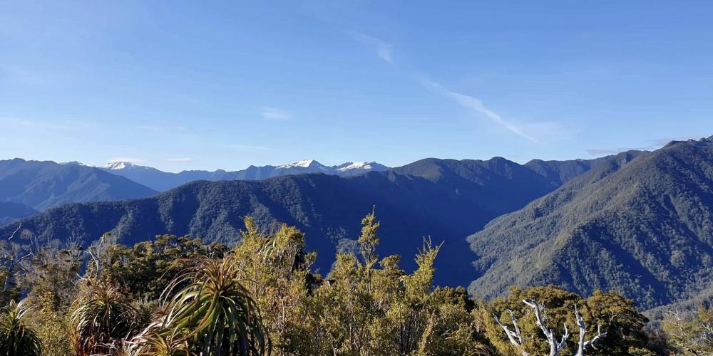 Heaphy track 2 giselle purcelle2 Heaphy Track