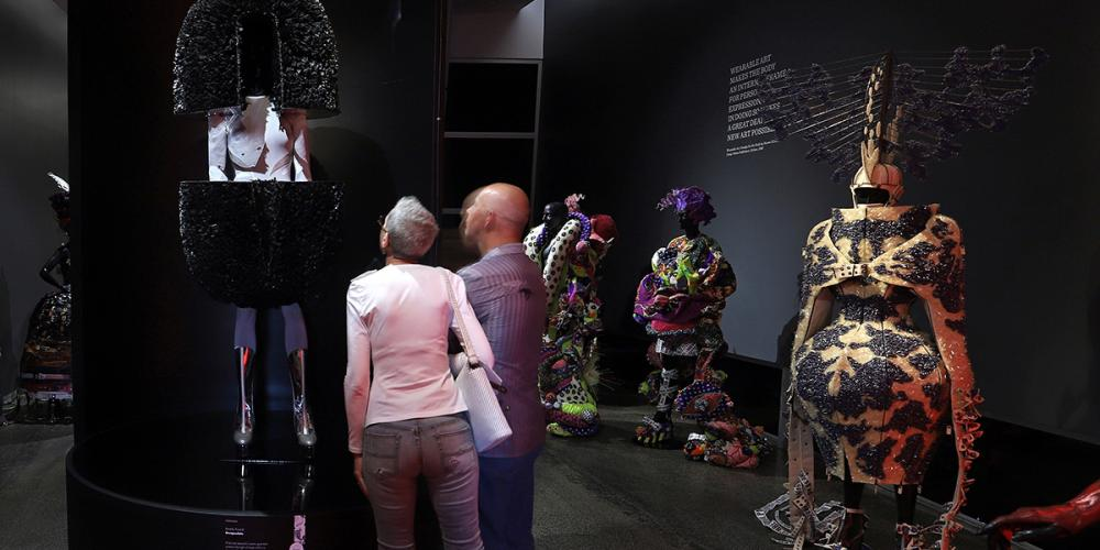 IMG 9784 TripAdvisor World of WearableArt & Classic Cars Museum