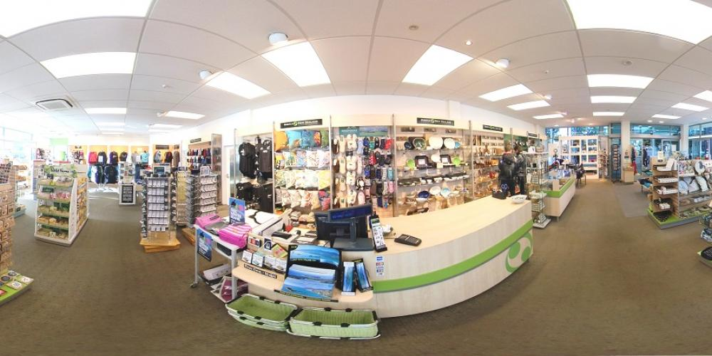 Nelson Store Simply New Zealand - Kiwiana Gifts & Souvenirs