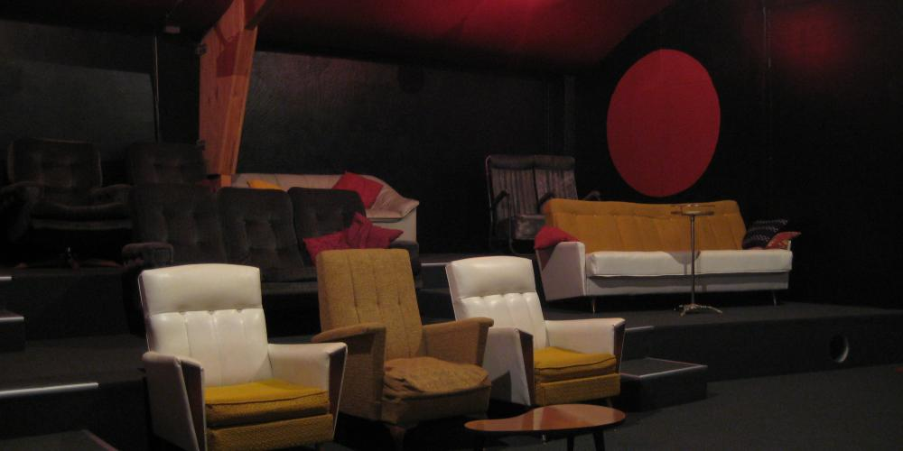 NewGecko big cinema 060 The Gecko theatre
