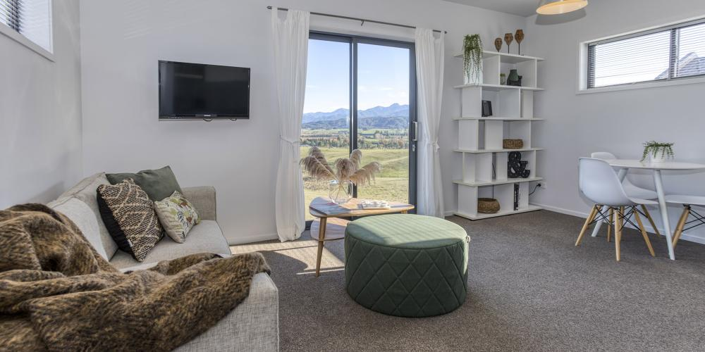 Studio 1 132748 Tasman View Accommodation