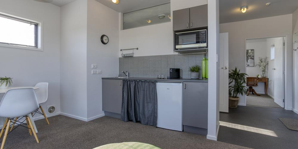 Studio 1 133236 Tasman View Accommodation