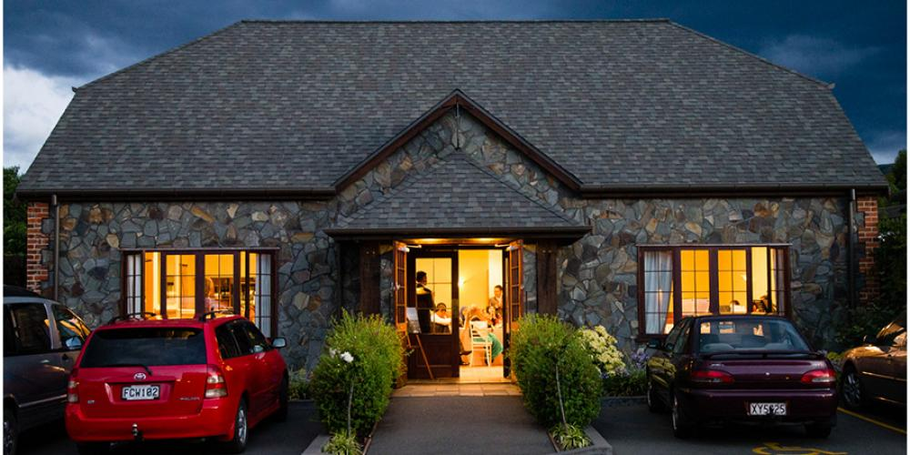 Village Hall evening shot2 Grand Mercure Nelson Monaco