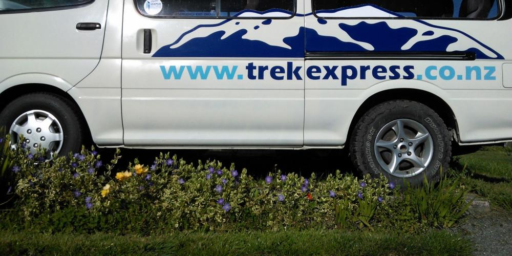 WP 000211 Trek Express