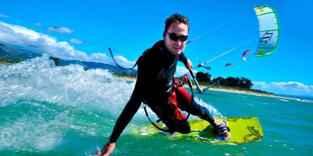 Warren Tahuna small2 Kitescool - Kitesurfing and Stand- up Paddleboarding