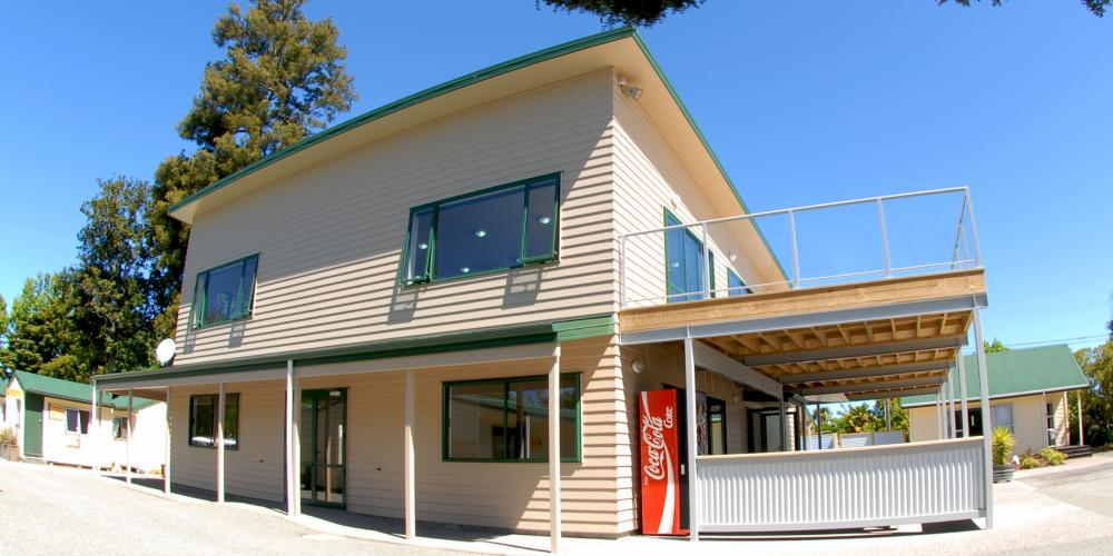conference1 L Meetings at Motueka TOP10 Holiday Park