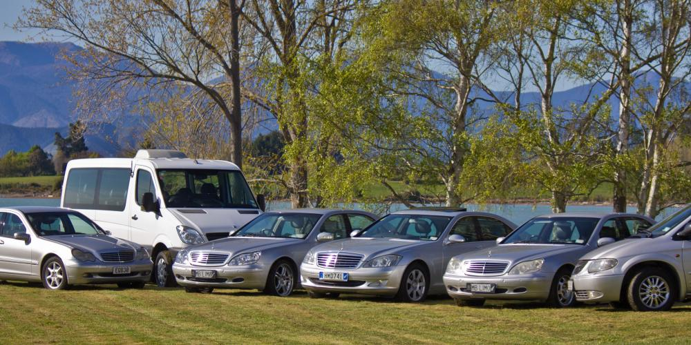 fleet copy sm Executive Limousines