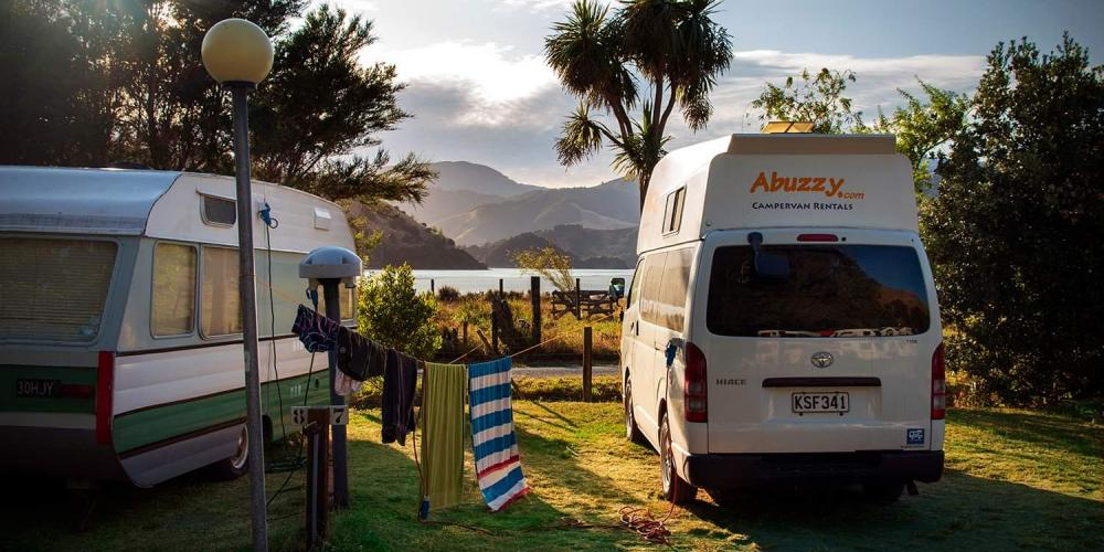received 233131714451541 Cable Bay Holiday Park - Camping Next to the Beach