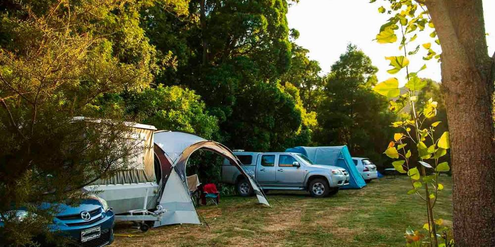 received 3522931054390978 Cable Bay Holiday Park - Camping Next to the Beach