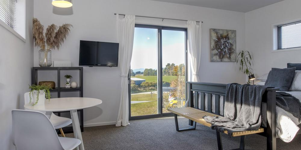 rooms3 Tasman View Accommodation