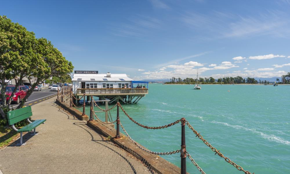 A locals guide: Nelson Tasman's best brunch spots