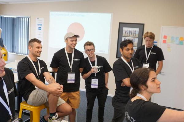 Nelson Tasman welcomes Summer of Tech interns