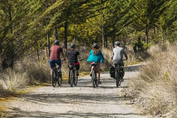 Spring Double Dip Cycling Package