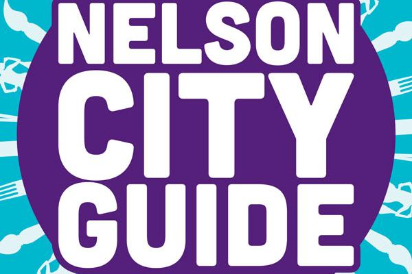 Nelson Dining Guide