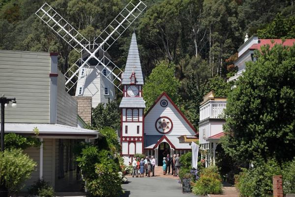 Nelson Heritage Festival - 9th - 29th April