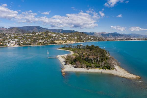 Nelson Tasman shovel ready infrastructure projects