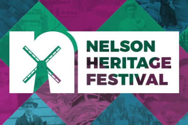 Nelson Heritage Festival - April 1st - April 30th