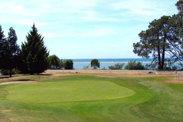 Motueka Golf Club