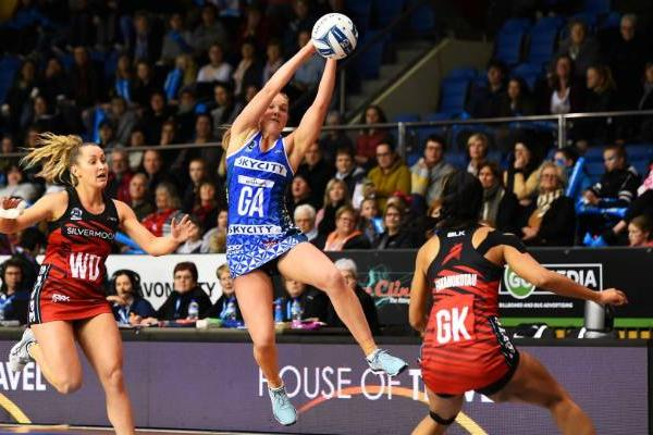 Mainland Tactix vs Northern Mystics - Sunday March 24th
