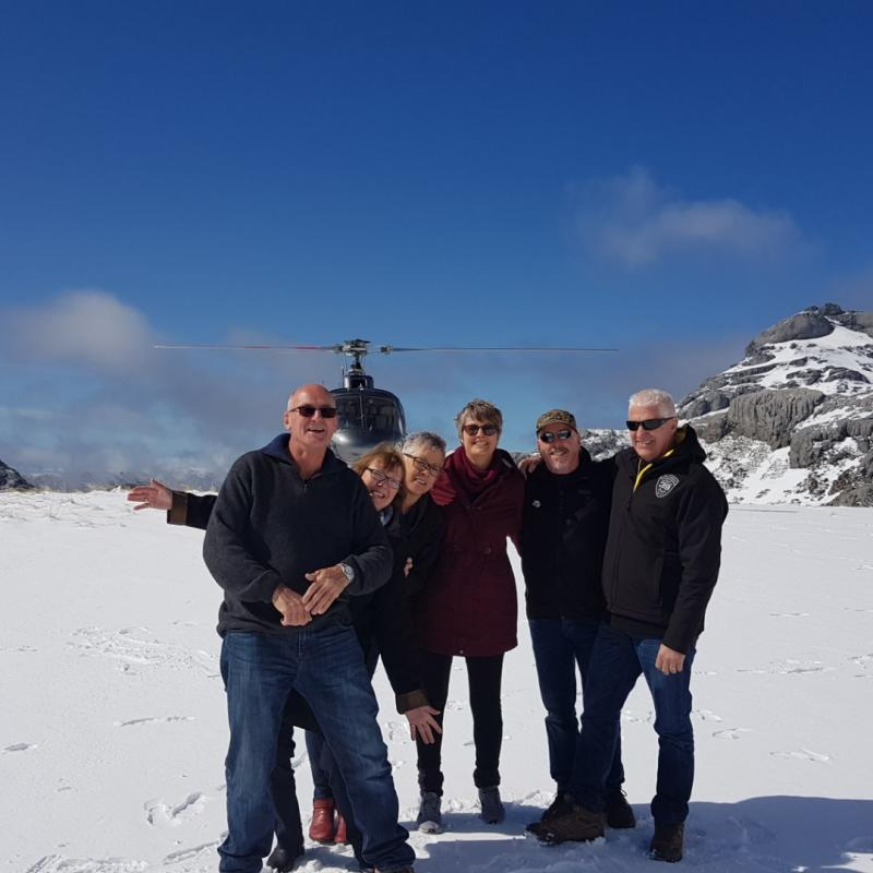 10% Off All Heli-Flights - Helicopters Nelson