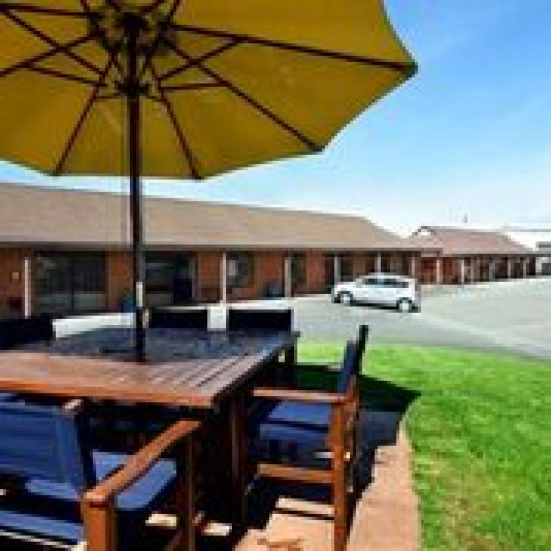 Great Winter Discount - Amber Court Motel