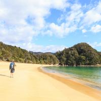 Day 2 - Abel Tasman National Park Experience