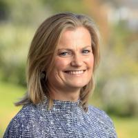 Gisela Purcell - Visitor Destination Manager