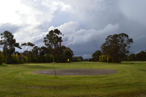 Murchison Golf Club