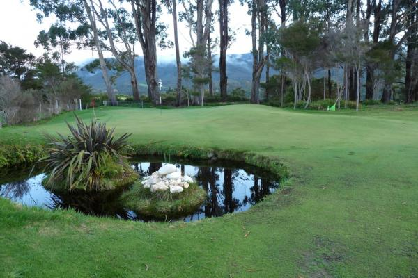Onekaka Links Golf Club